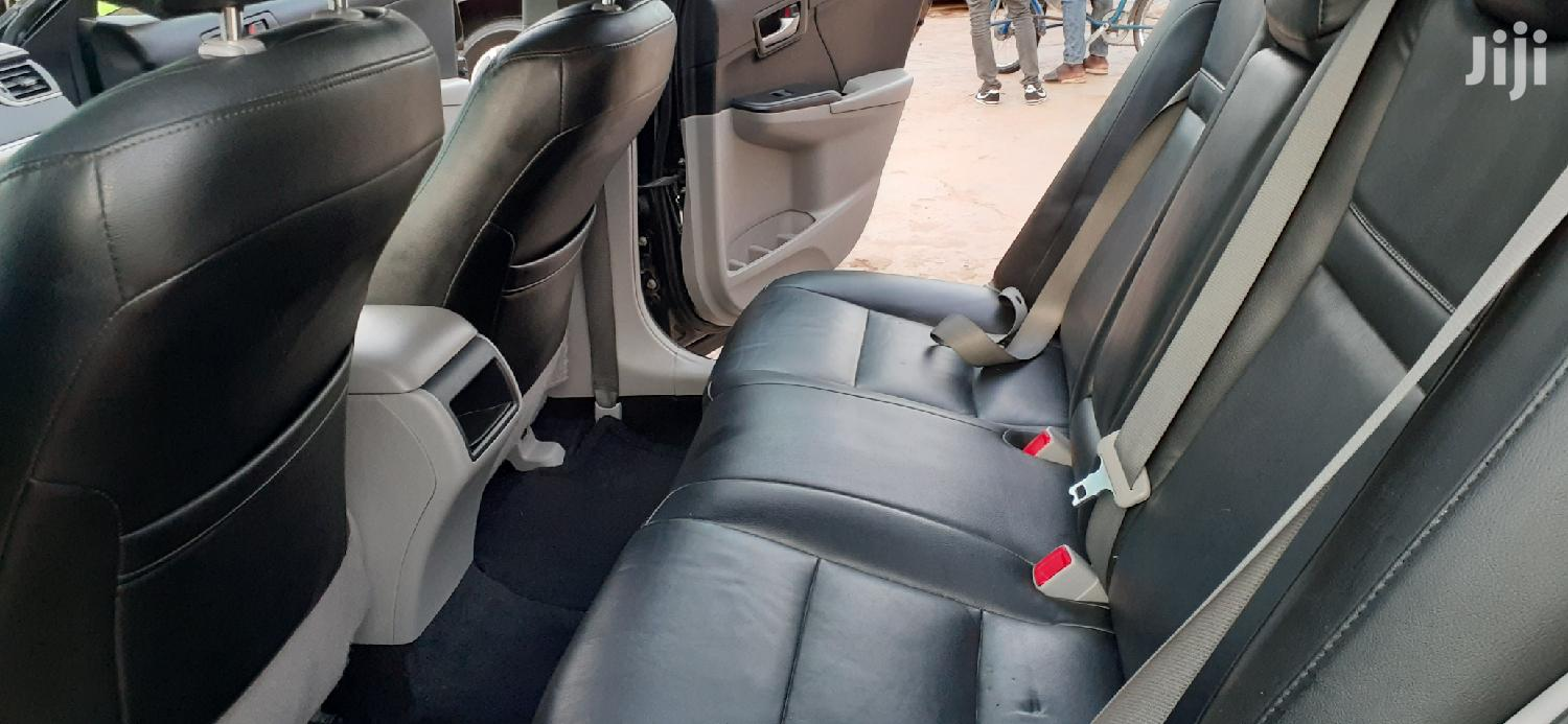 Toyota Camry 2014 Black | Cars for sale in Kotobabi, Greater Accra, Ghana
