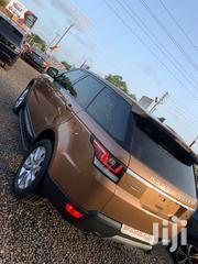 Land Rover Range Rover Sport 2016 SE 4x4 (3.0L 6cyl 8A) Brown | Cars for sale in Central Region, Awutu-Senya
