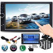 Car Reverse Camera With Universal Tape For Any Car | Photo & Video Cameras for sale in Ashanti, Kumasi Metropolitan