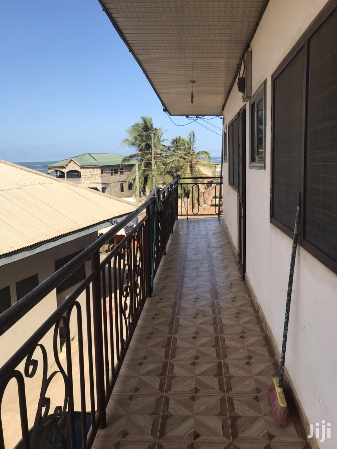 Archive: Single Room Self Contain in Nungua Beach Road for Rent. 1 Year