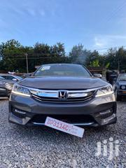 Honda Accord 2017 Gray | Cars for sale in Greater Accra, Dansoman