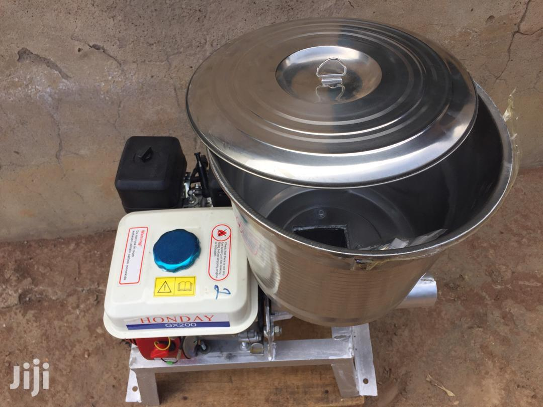 Fufu Machine   Manufacturing Equipment for sale in Abossey Okai, Greater Accra, Ghana