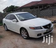 Acura TSX 2004 Automatic White | Cars for sale in Greater Accra, Tema Metropolitan