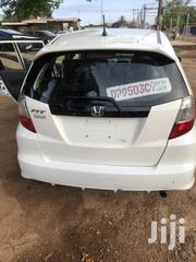 Honda Fit 2014 White | Cars for sale in Greater Accra, Teshie-Nungua Estates