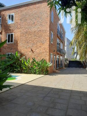 Furnished 1brm And Hall@ Dzorwulu | Houses & Apartments For Rent for sale in Greater Accra, Dzorwulu