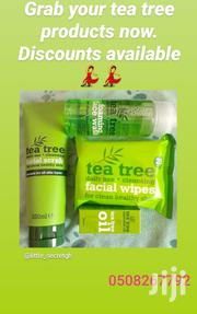 Tea Tree Products | Skin Care for sale in Greater Accra, Ga South Municipal