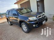 Toyota 4-Runner Limited 4WD 2010 Black | Cars for sale in Greater Accra, Accra Metropolitan