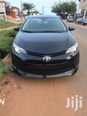 Toyota Corolla 2019 Black | Cars for sale in Greater Accra, Adenta Municipal