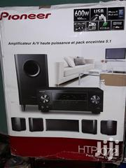 Pioneer HTP-072 5.1-channel Home Theater System | Audio & Music Equipment for sale in Greater Accra, North Kaneshie
