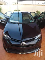 Toyota Corolla 2017 Black | Cars for sale in Greater Accra, Achimota