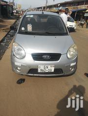 Kia Picanto 2010 1.1 Gray | Cars for sale in Greater Accra, Labadi-Aborm