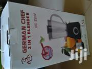Blender for Sale | Kitchen Appliances for sale in Greater Accra, Ashaiman Municipal