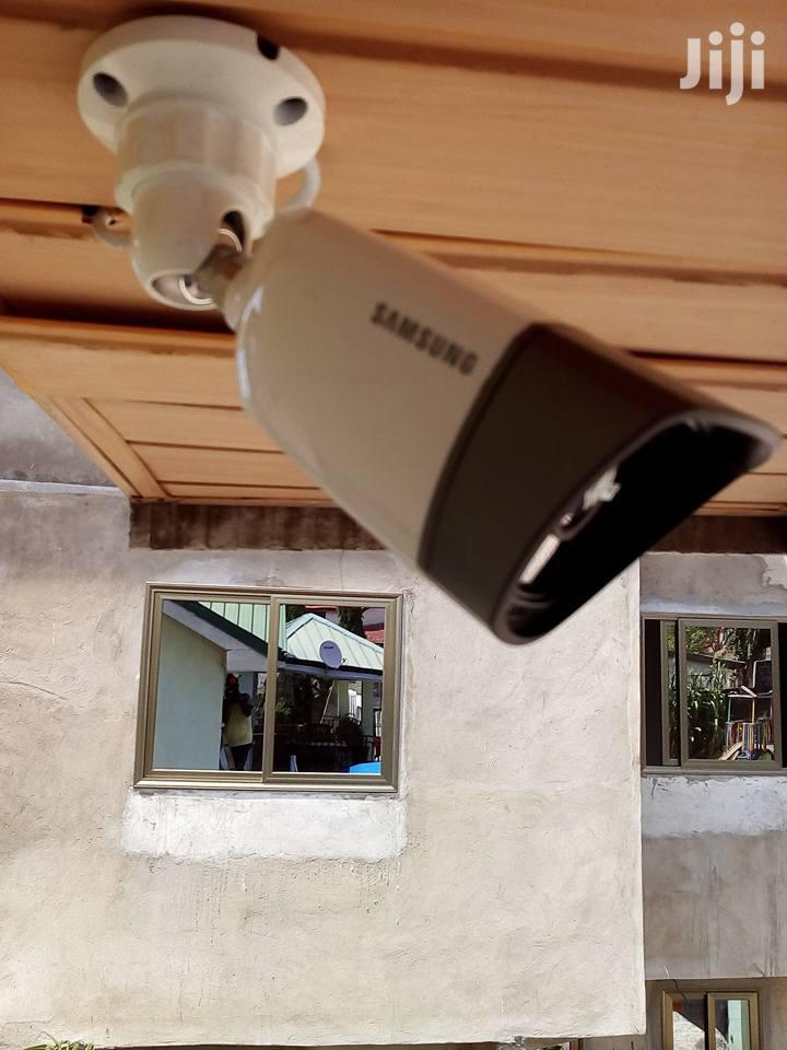 CCTV Installation | Building & Trades Services for sale in Ga South Municipal, Greater Accra, Ghana