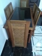 Dinning Table With Six Chairs | Furniture for sale in Greater Accra, Teshie new Town