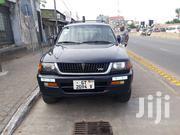 Mitsubishi Montero Sport 2005 Black | Cars for sale in Greater Accra, Kokomlemle