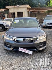 Honda Accord 2017 Gray | Cars for sale in Greater Accra, Achimota