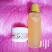 Face Cream and Toner. | Skin Care for sale in Ashanti, Kumasi Metropolitan