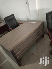 L-SHAPE Executive Desk | Furniture for sale in Greater Accra, Kokomlemle