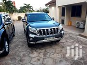 Toyota Land Cruiser Prado 2016 Black   Cars for sale in Greater Accra, Madina