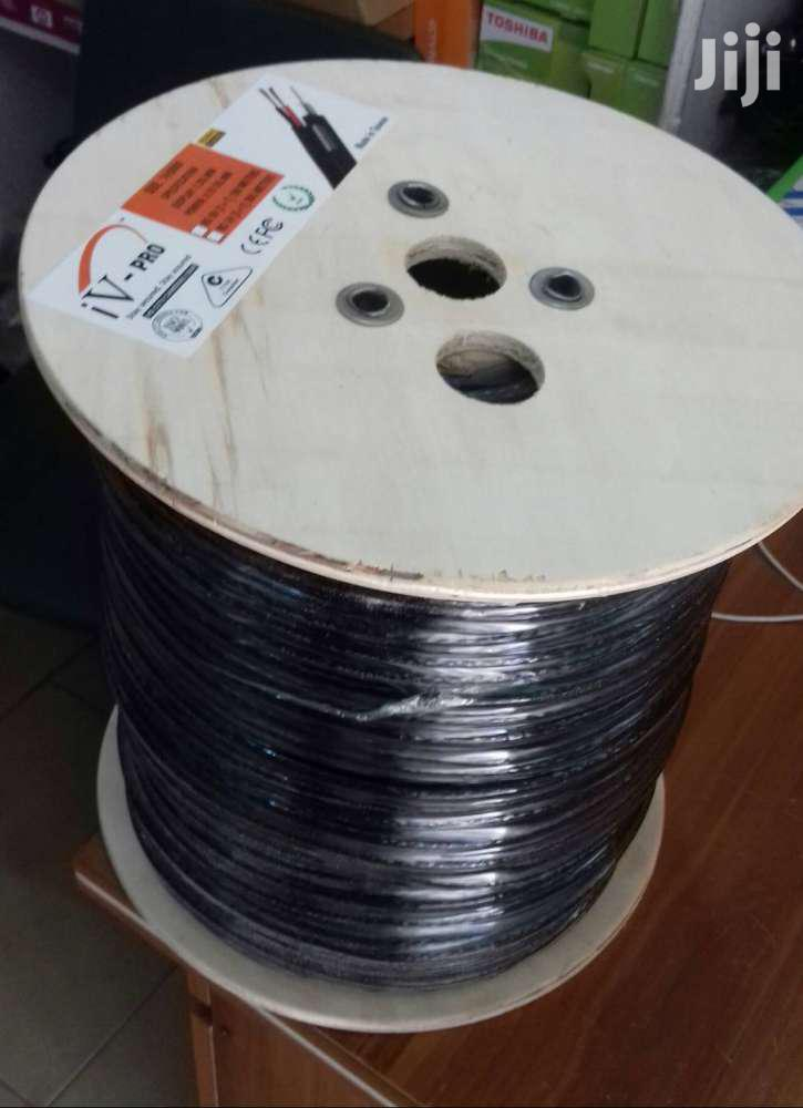 Archive: RG59 Cable With Power 305M