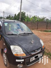Daewoo Matiz 2008 0.8 S Black | Cars for sale in Greater Accra, Accra Metropolitan