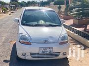 Daewoo Matiz 2007 White | Cars for sale in Greater Accra, Old Dansoman
