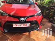 Toyota Corolla 2018 SE (1.8L 4cyl 6M) Red   Cars for sale in Ashanti, Kumasi Metropolitan