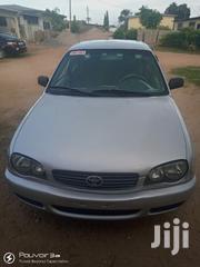 Toyota Corolla 2001 Fielder 1.8 S Silver | Cars for sale in Central Region, Cape Coast Metropolitan