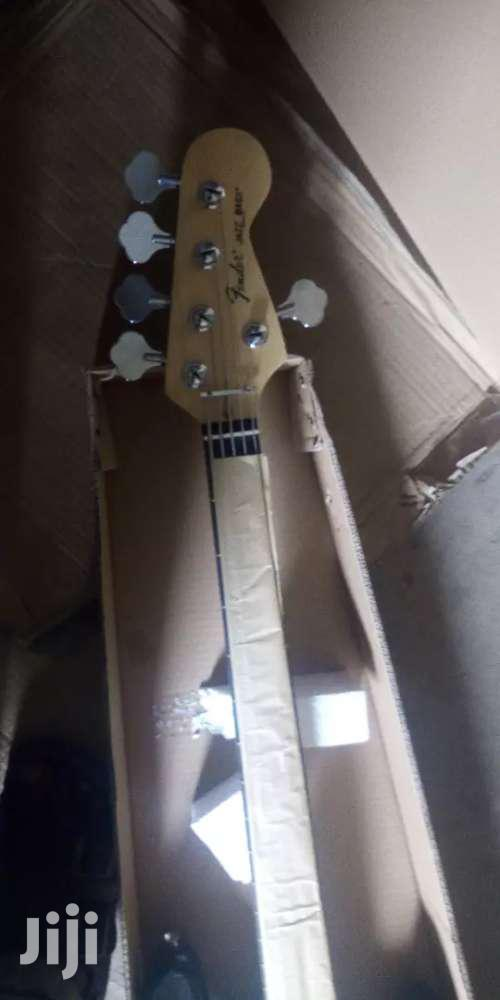 Bass Fender Guitar | Musical Instruments & Gear for sale in Dansoman, Greater Accra, Ghana