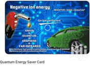 Quantum Energy Saver Card | Vehicle Parts & Accessories for sale in Volta Region, South Dayi