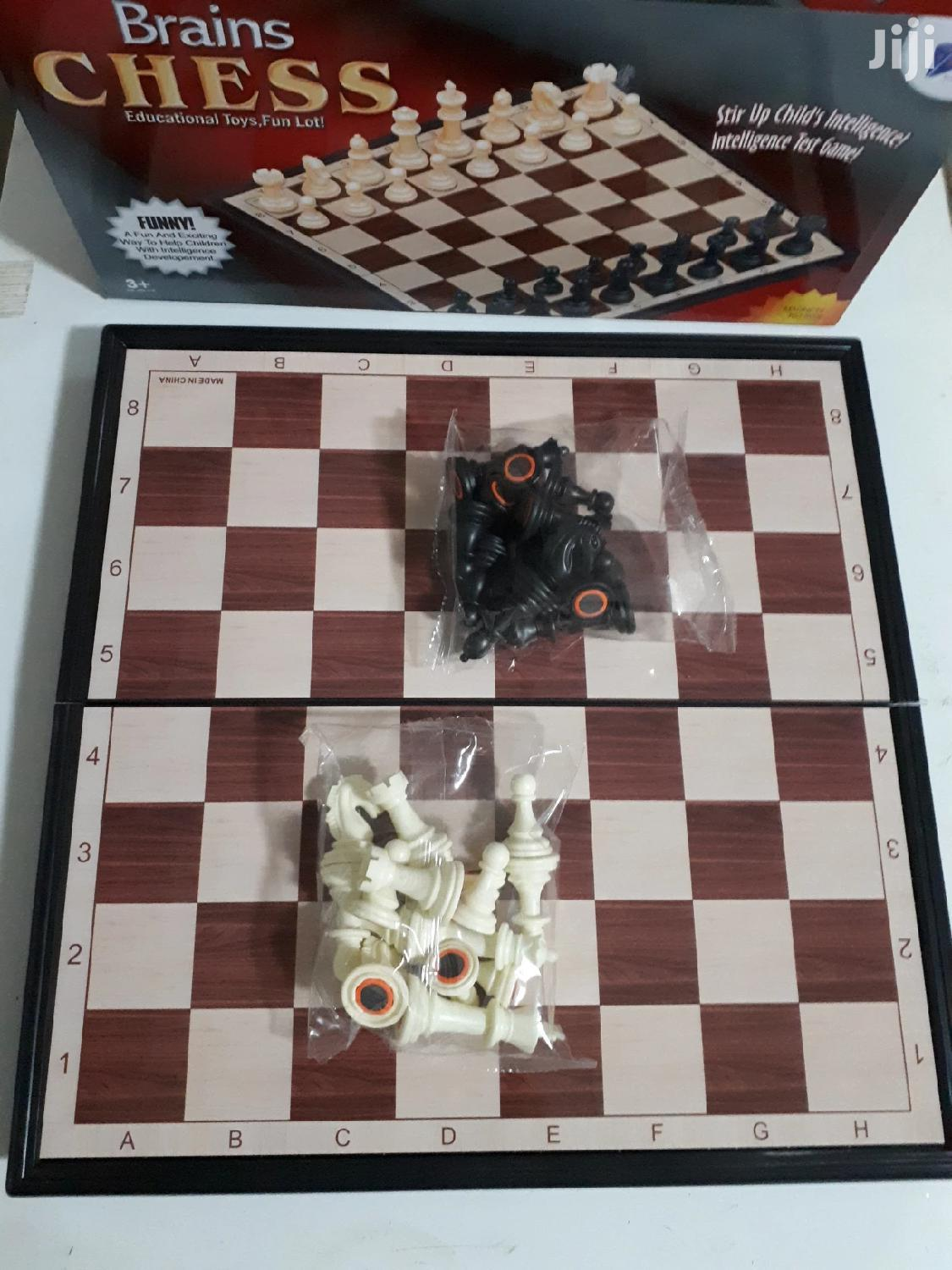 Chess Board / Chess Board Game