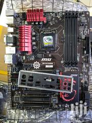 MSI B85 -G43 GAMING 4th Gen Motherboard Available | Computer Hardware for sale in Greater Accra, Darkuman