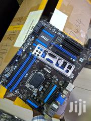 MSI ZH87-G43 4th Gen Motherboard | Computer Hardware for sale in Greater Accra, Darkuman