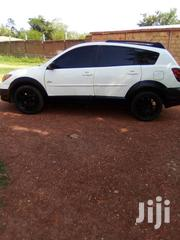 Pontiac Vibe 2006 White | Cars for sale in Brong Ahafo, Tano North