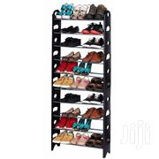 Shoe Rack 10 Steps   Furniture for sale in Greater Accra, Accra Metropolitan