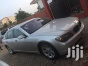 BMW 7 Series 2010 Silver | Cars for sale in Greater Accra, East Legon