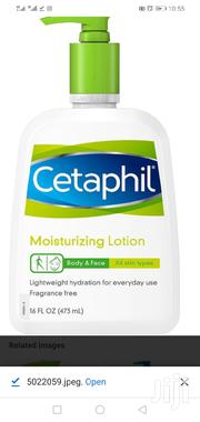 Cetaphil Moisturizing Lotion for Face and Body | Bath & Body for sale in Greater Accra, Achimota