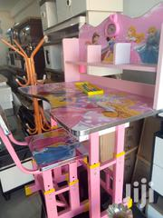 Durable Student's Chair And Table | Furniture for sale in Greater Accra, Kokomlemle