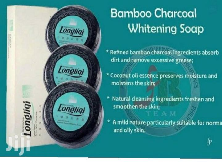 Archive: Bamboo Charcoal Soap For Sale