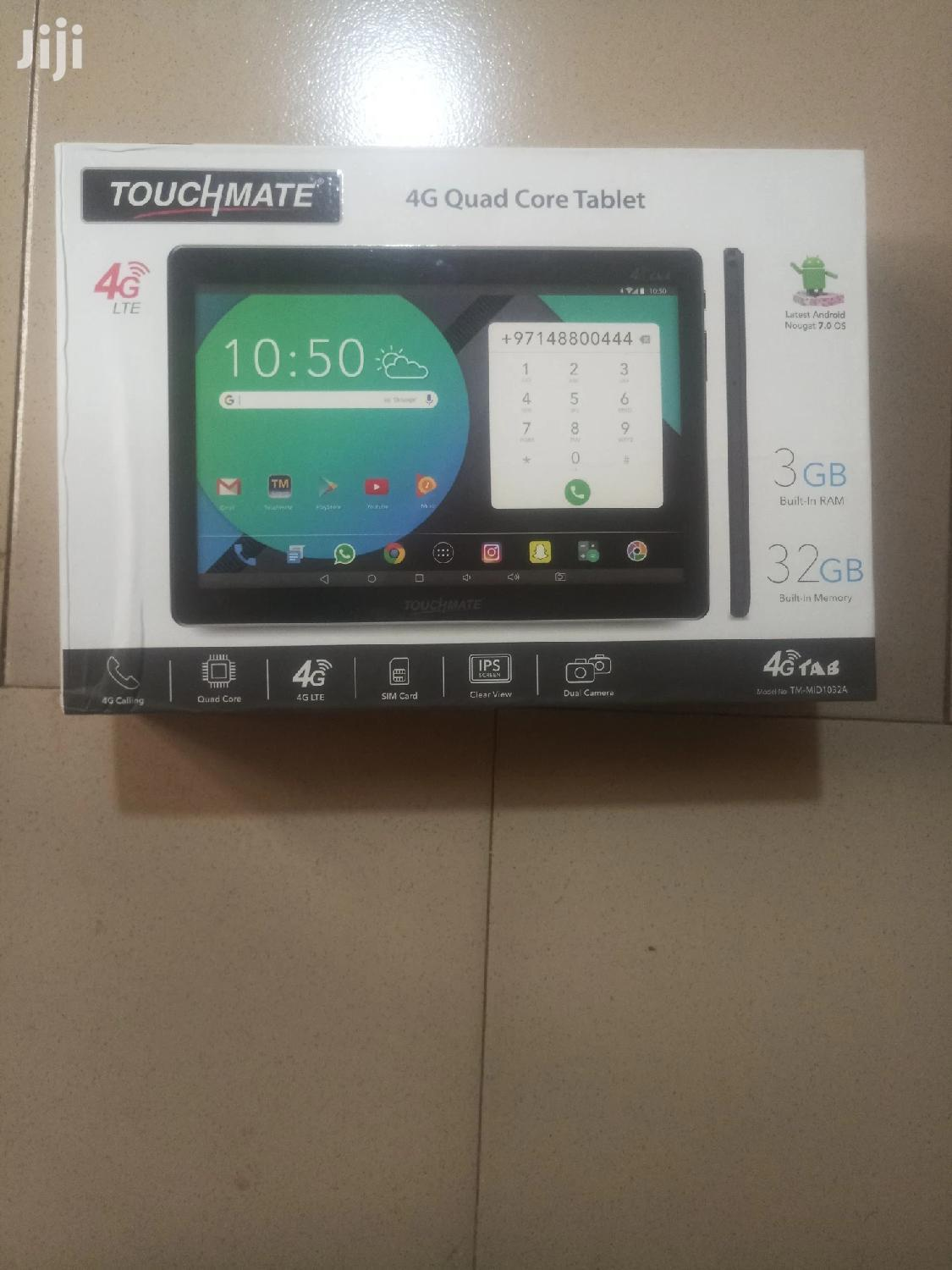 New Tablet 32 GB Black | Tablets for sale in Adenta Municipal, Greater Accra, Ghana