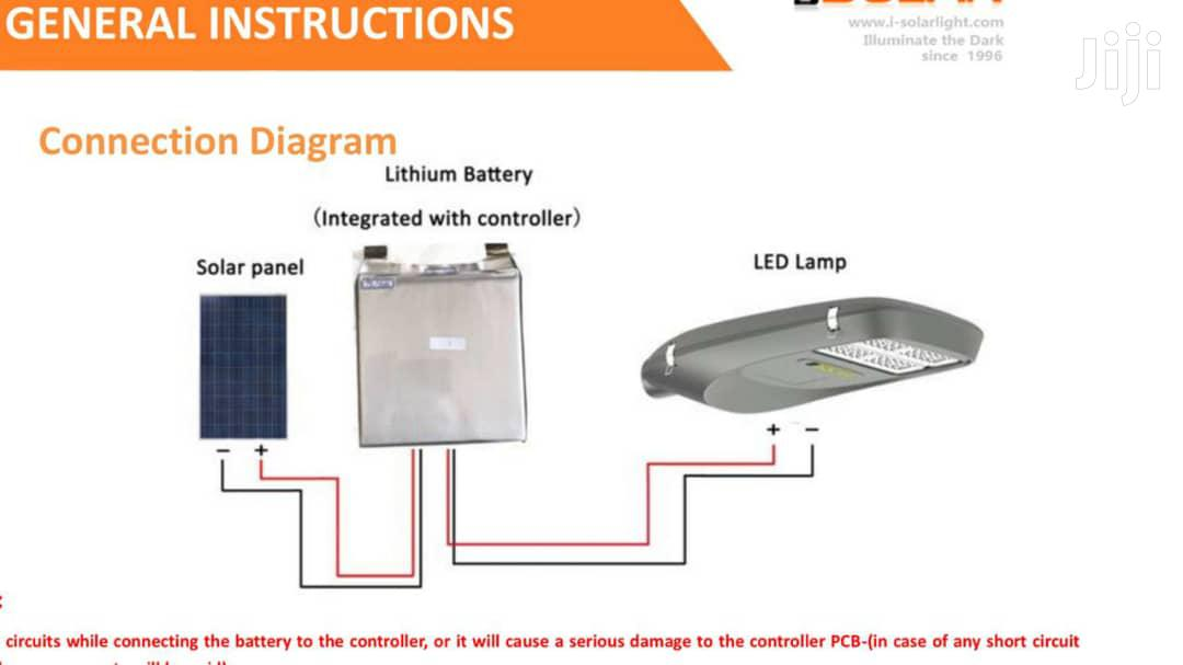 Galvanized Street Light Poles for Sale | Solar Energy for sale in Ga West Municipal, Greater Accra, Ghana