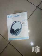 Bat Headphone | Headphones for sale in Greater Accra, Darkuman