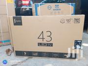 Syinix 43 Inch Television   TV & DVD Equipment for sale in Greater Accra, Dansoman