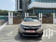 Honda CR-V 2017 Beige | Cars for sale in Greater Accra, Accra Metropolitan