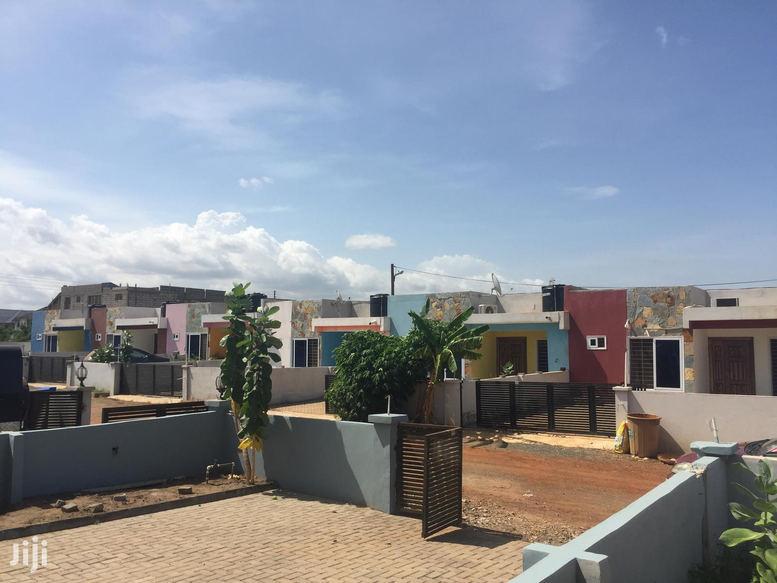 2 Bed Duplex House@Santeo