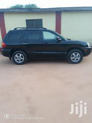 New Hyundai Santa Fe 2002 Black | Cars for sale in Ashanti, Kumasi Metropolitan