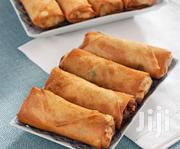 Spring Rolls   Meals & Drinks for sale in Greater Accra, Dansoman