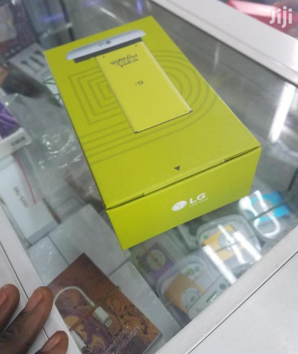 New LG G5 32 GB Gold | Mobile Phones for sale in Kumasi Metropolitan, Ashanti, Ghana
