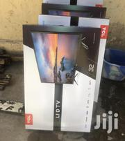 "TCL 32"" HD Digital Satellite LED TV 