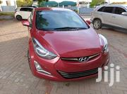 Hyundai Elantra 2016 Red | Cars for sale in Greater Accra, Roman Ridge
